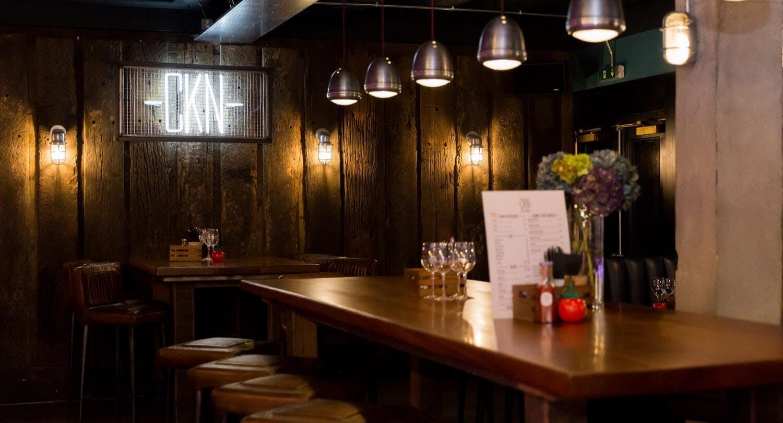 CKN Bar & Kitchen Brentwood image 2