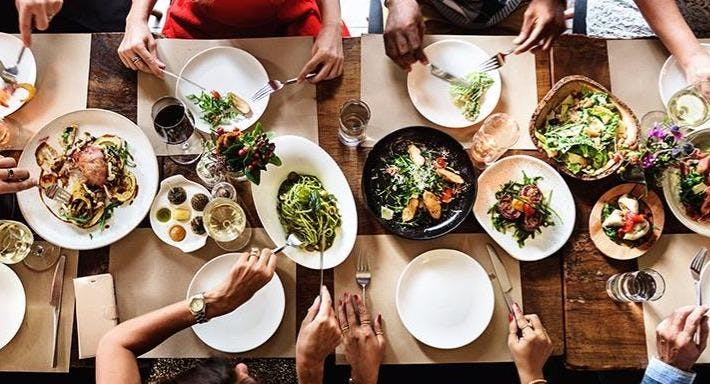 Restaurant Oasia