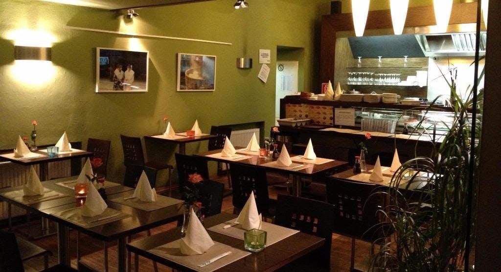 Restaurant Oasia Vienna image 1