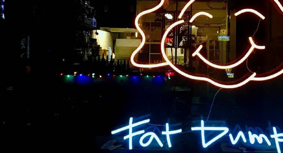 Fat Dumpling