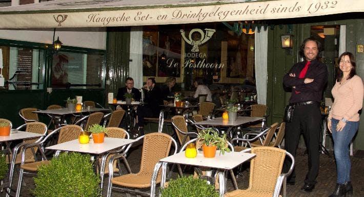 Bodega de Posthoorn Den Haag image 3