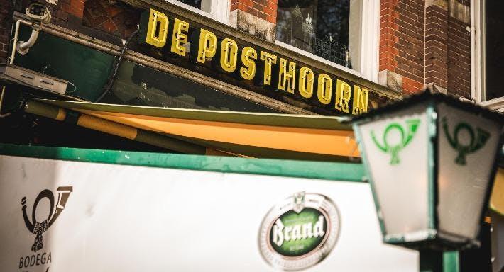 Bodega de Posthoorn Haag image 2