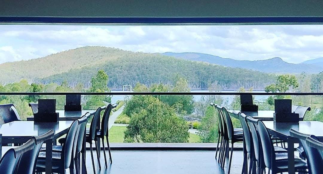 View Cafe - Hinze Dam
