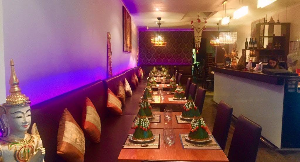 Henry's Thai Cuisine Restaurant Melbourne image 1
