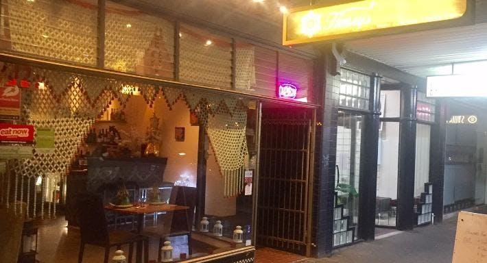 Henry's Thai Cuisine Restaurant Melbourne image 3