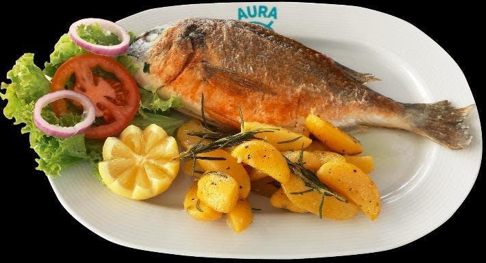 Aura Fischrestaurant Wien image 4