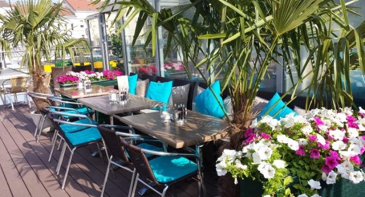 Aura Fischrestaurant Wien image 2