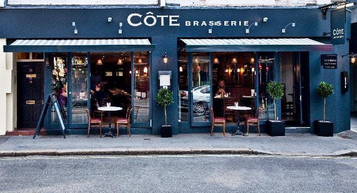 Côte Covent Garden - St Martin's Lane