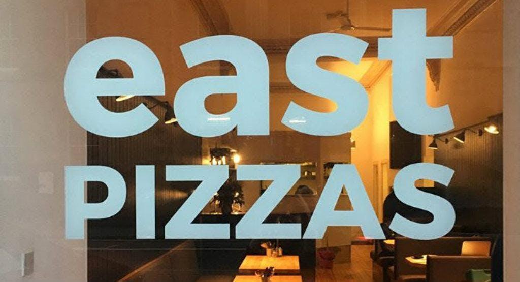 East Pizzas Edinburgh image 1