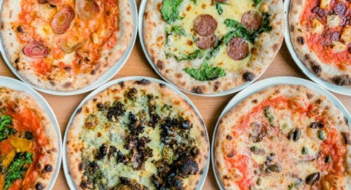 East Pizzas