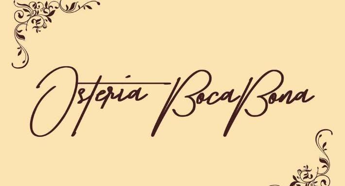 Osteria BocaBona