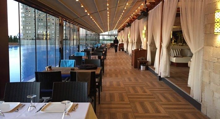 Shisha Aqua Lounge İstanbul image 2
