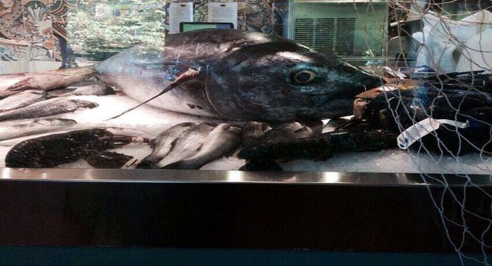Ocean Food Monza e Brianza image 6