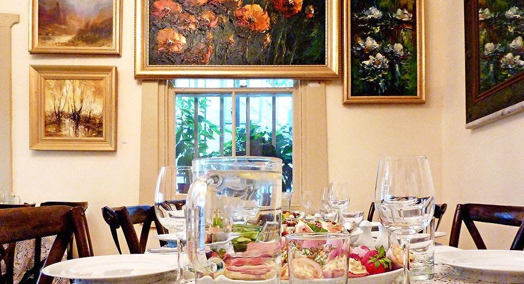 Alchemy Cafe Restaurant Sydney image 1