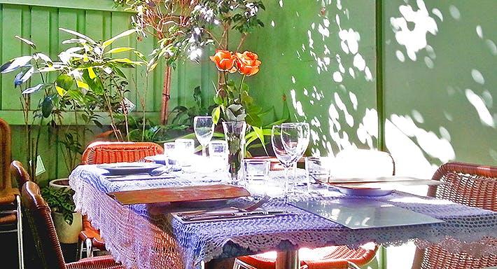 Alchemy Cafe Restaurant Sydney image 2
