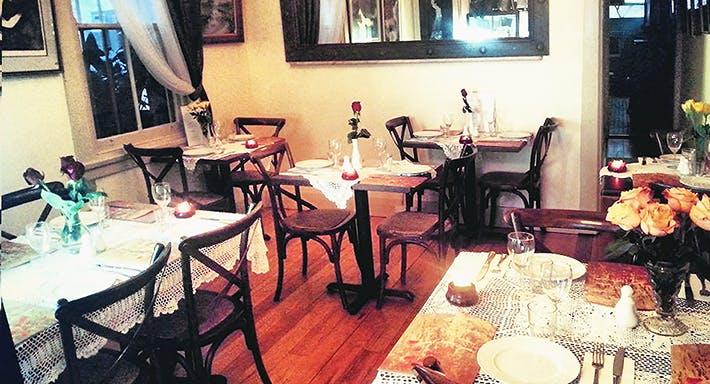 Alchemy Cafe Restaurant Sydney image 3