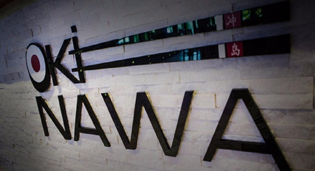 Okinawa Forlì Cesena image 1