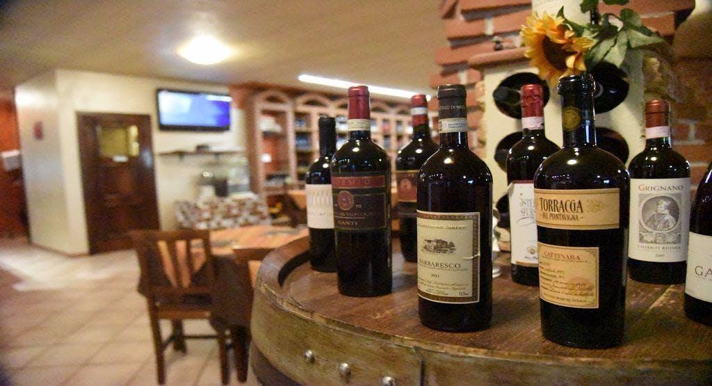 La Torraccia Torrazza Piemonte image 1
