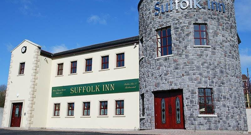 The Suffolk Inn