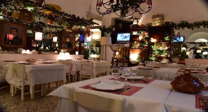 Ristorante Urbani Torino image 13