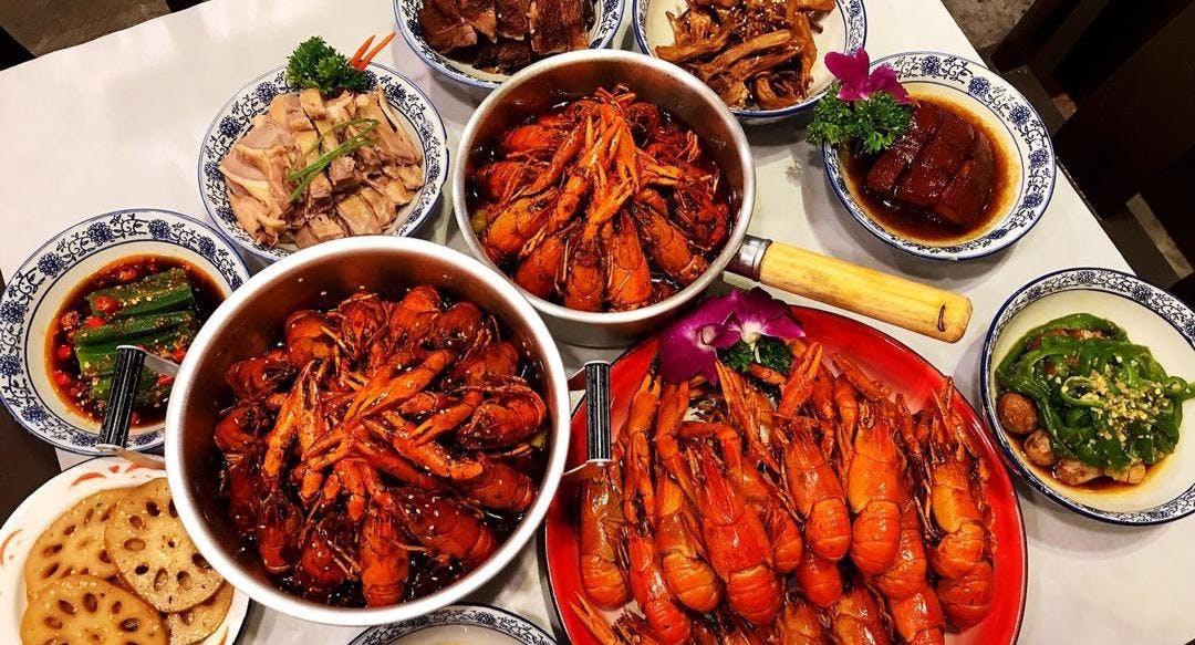 Tai Liu Crayfish Restaurant 太六龙虾馆 Singapore image 2