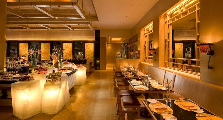 Oscar's @ Conrad Centennial Hotel Singapore image 2