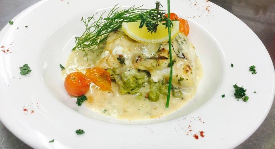 The Allotment Bistro Restaurant Belfast image 3