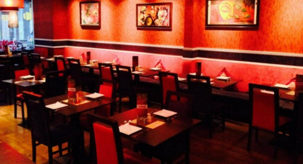 Cafe India Glasgow
