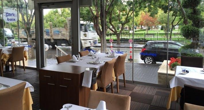 Park 14 Balık Restaurant İstanbul image 2