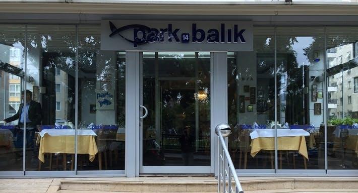Park 14 Balık Restaurant İstanbul image 1