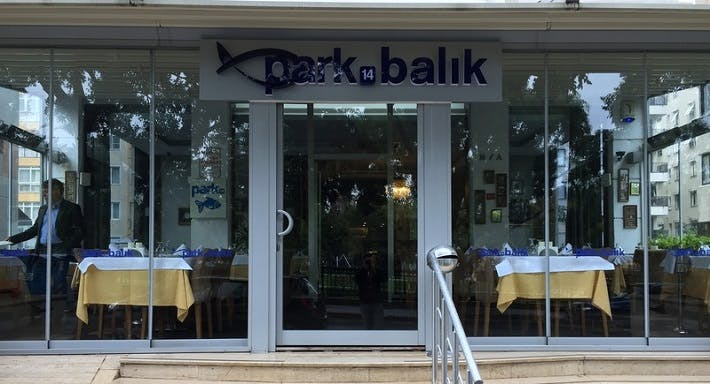 Park 14 Balık Restaurant