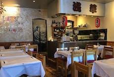 Asakusa Japanese Restaurant