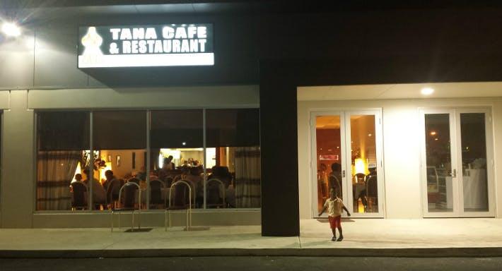 Tana Ethiopian Cafe & Restaurant