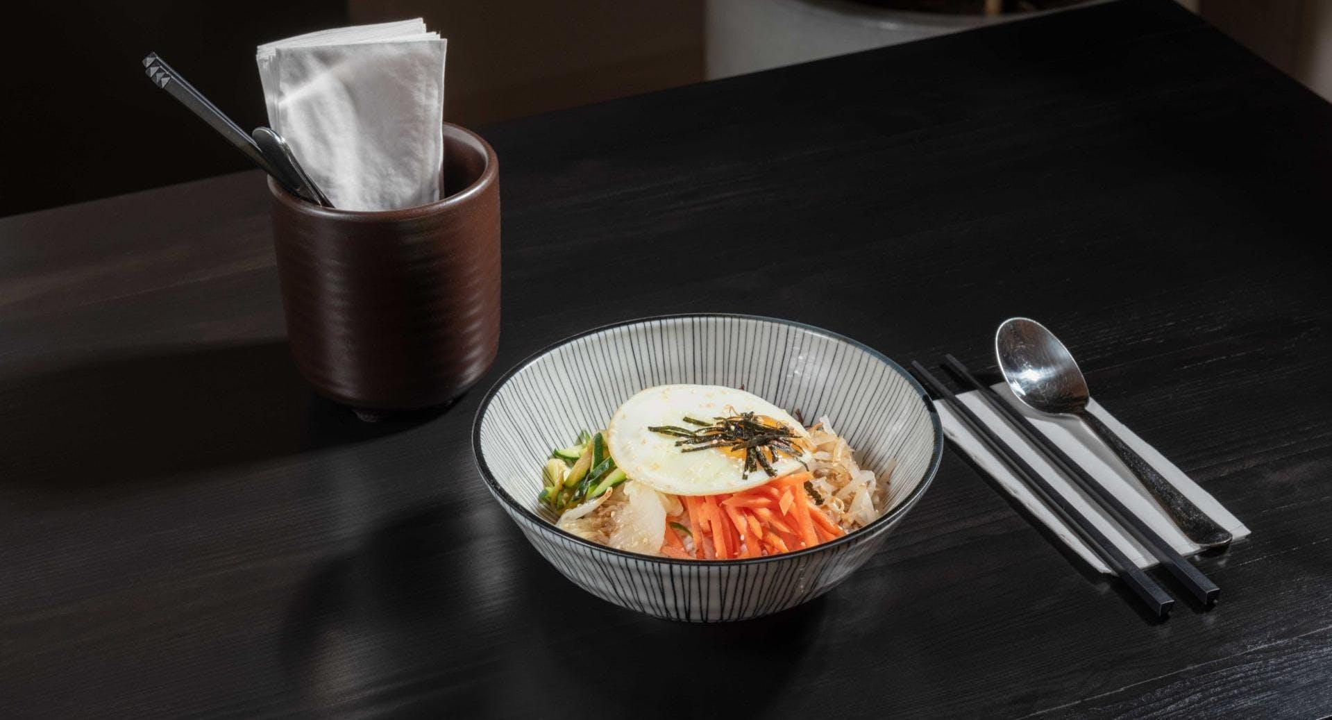 Coréen Restaurant Berlin