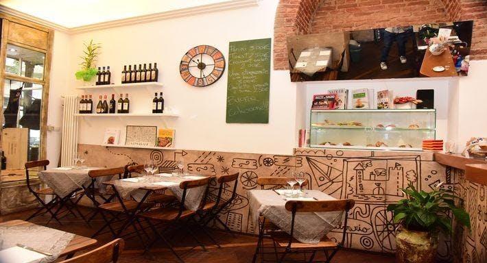 Sansalvario Caffè Bistrot Torino image 11