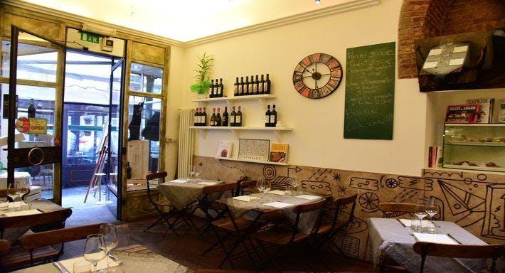 Sansalvario Caffè Bistrot Torino image 13
