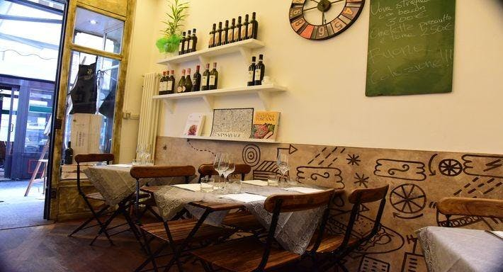 Sansalvario Caffè Bistrot Torino image 14