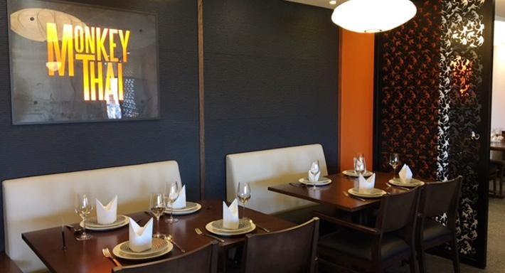 Monkey Thai Restaurant Sydney image 3