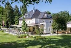 Restaurant & Hotel Waldesruh
