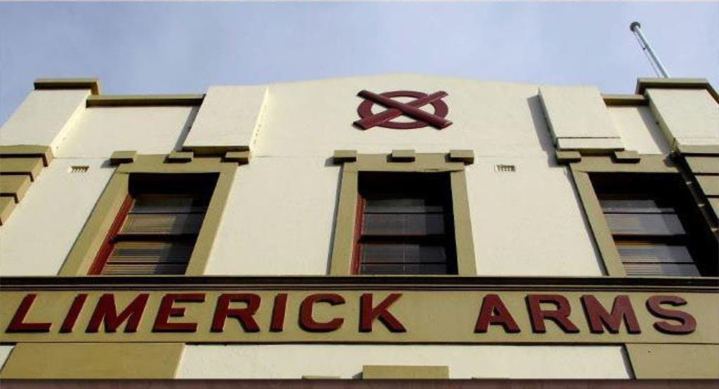 The Limerick Arms Hotel