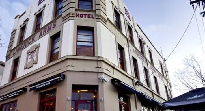 The Limerick Arms Hotel Melbourne image 6
