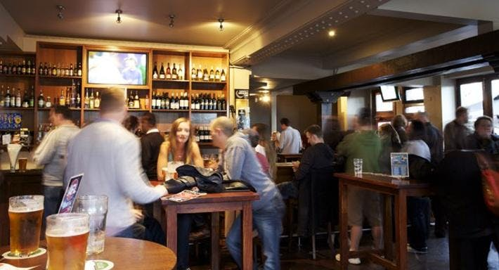 The Limerick Arms Hotel Melbourne image 7