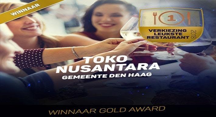Toko Nusantara Den Haag image 3