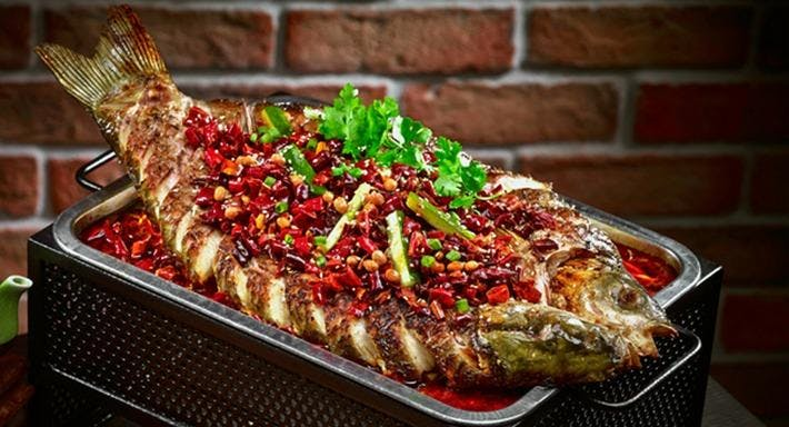 Chong Qing Grilled Fish 重庆烤鱼 - Serangoon Gardens Singapore image 15