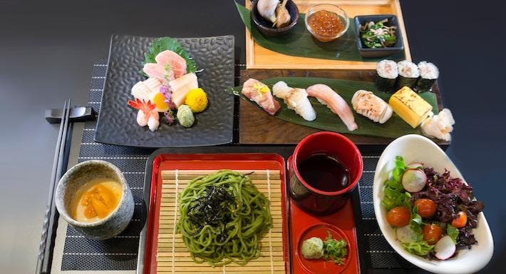 TORIO Japanese Restaurant Singapore image 2