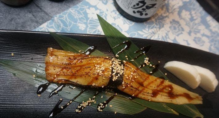 Maru Japanese Restaurant Singapore image 2