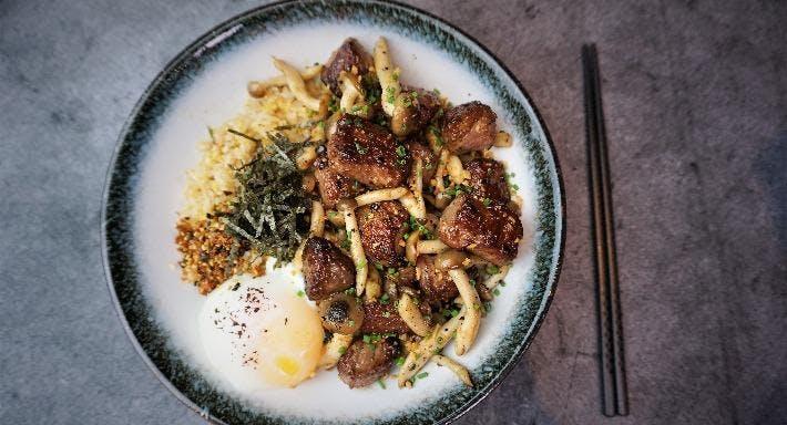Maru Japanese Restaurant Singapore image 3