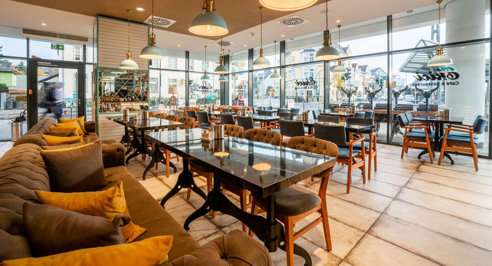 Ekici Café & Restaurant