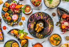 Manjit's Indian Restaurant, Corrimal