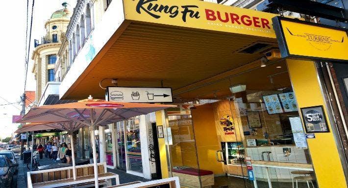 Kung Fu Burger Melbourne image 2